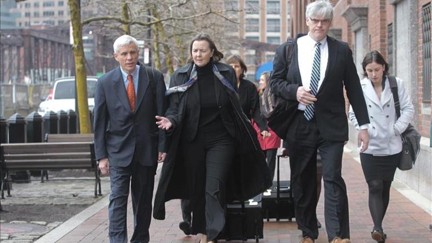 Juez dictará el 24 de junio pena capital contra el autor del ataque de Boston