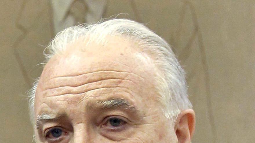Fallece el diputado del PP Roberto Soravilla