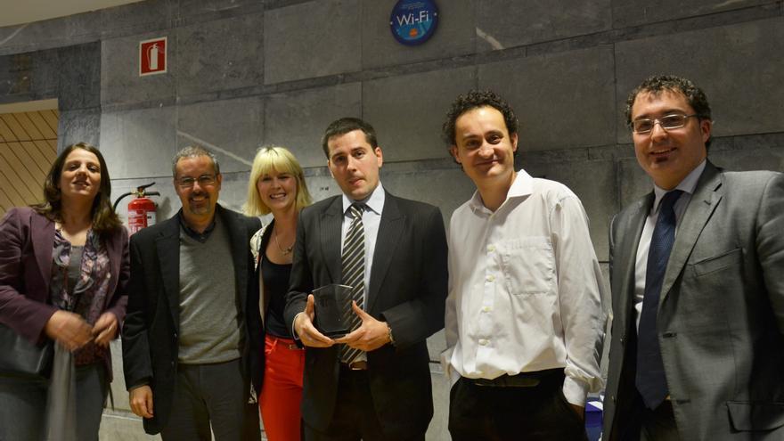 Boletus, premiada en el IE Venture Network como la 'start up' más invertible