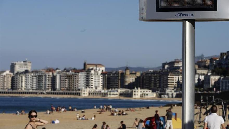 """España, en el puesto 34 de la lista de 155 países """"más felices"""""""