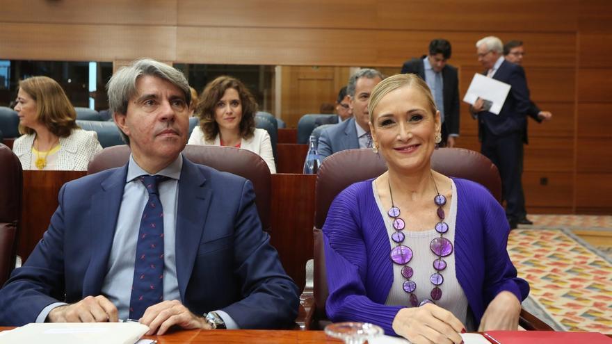 Cifuentes pone a su 'número 2' como secretario general de PP Madrid y tendrá coordinador general, que será Taboada