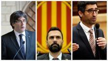 Un conseller de la Generalitat y un estrecho colaborador de Puigdemont también fueron atacados por el programa espía que solo se vende a gobiernos