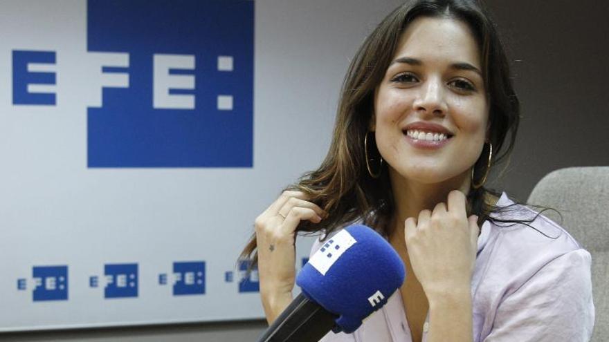 """Adriana Ugarte: """"Sira me ha enseñado a cantar"""""""