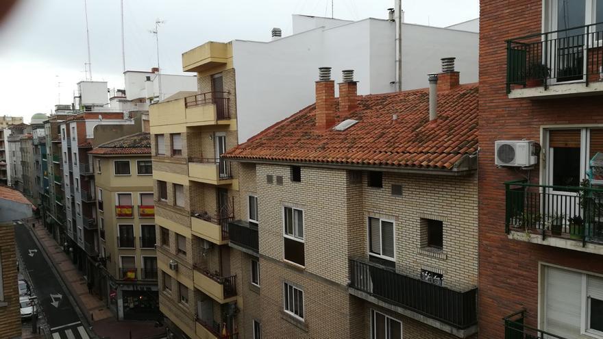 El Gobierno de Aragón ha reconocido el derecho a una vivienda a 1.120 de las familias que lo han solicitado desde 2016