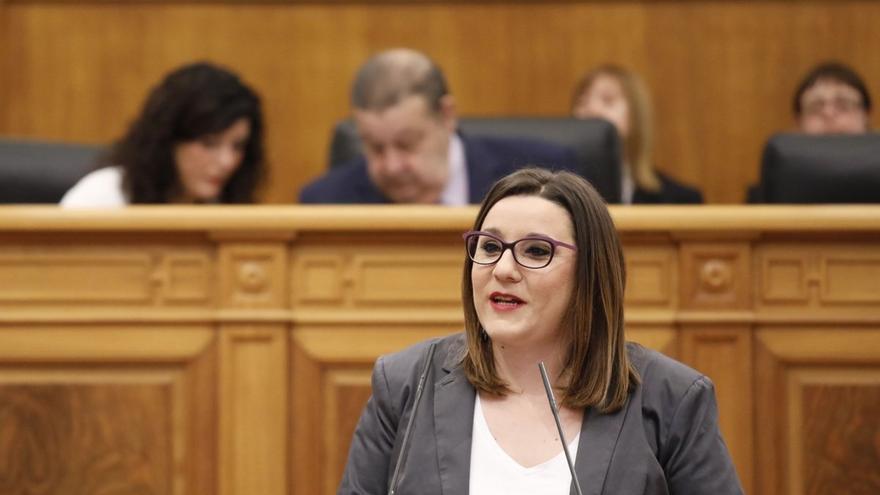 Podemos investiga la denuncia presentada contra su diputado en Castilla-La Mancha por trato machista y discriminatorio