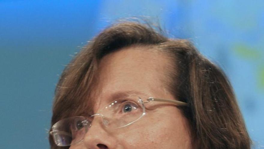 La exconsellera Tura estudia crear un partido de izquierdas al margen de PSC