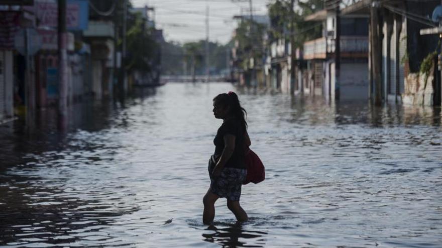 Meteorólogos avalan el estrecho nexo entre el cambio climático y los fenómenos extremos