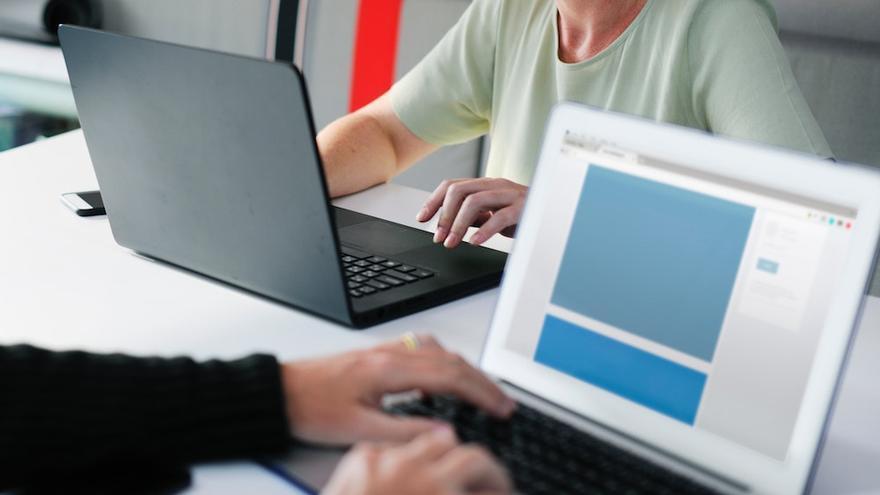 Ojo con lo que pones en tus redes sociales, puede influir en que consigas un puesto de trabajo