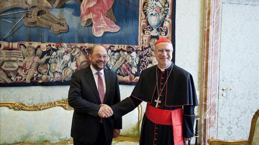 El cardenal Bertone devolverá 150.000 euros al hospital Bambino Gesu