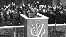 El manifiesto de militares en apoyo a Franco provoca una cascada de críticas de asociaciones y miembros del Ejército
