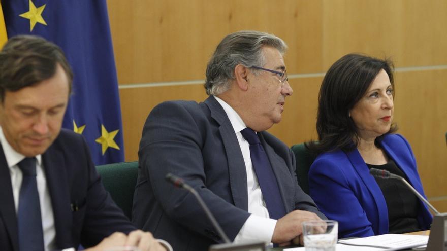 """PP pide a los partidos observadores firmar el pacto antiyihadista: """"Su presencia hoy habla bien del acuerdo"""""""