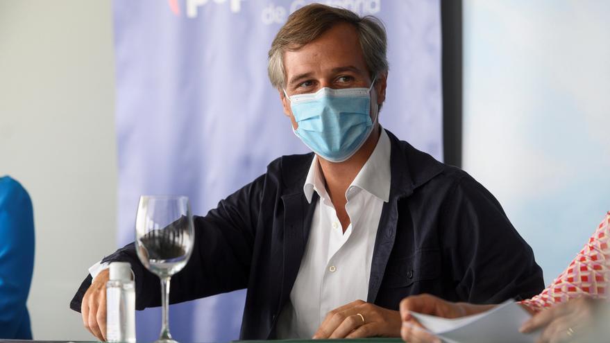 """El PP acusa al Gobierno de la """"mayor traición"""" por """"abandono"""" frente al covid"""