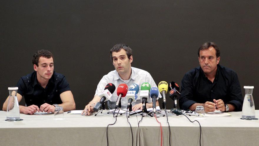 El alcalde de Zarautz, de Bildu, pide a la Guardia Civil que deje el pueblo