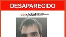 La Guardia Civil busca a un joven de 26 años desaparecido desde el martes en Valladolid