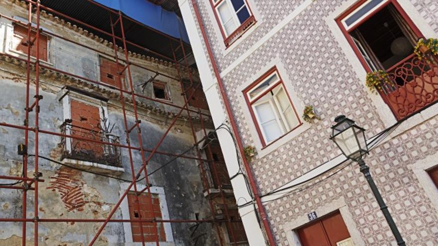 ¿Qué obstáculos se encuentran las comunidades de vecinos para rehabilitar sus edificios?
