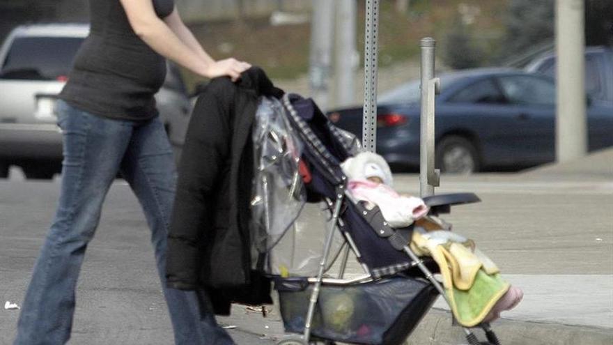 La medida está dirigida a madres judicializadas con enfermedades mentales