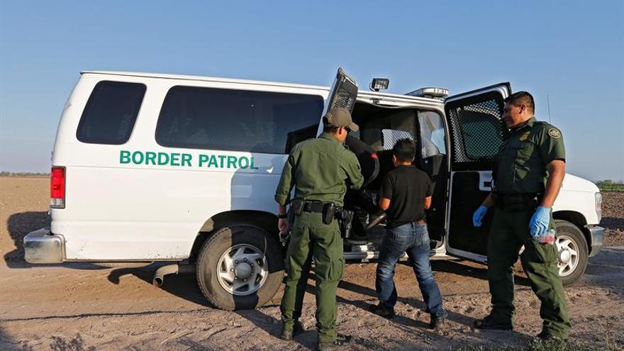 Los consulados hispanos alaban la labor de la Patrulla Fronteriza de EE.UU.