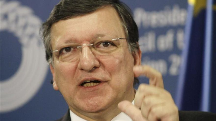 El PP de Vigo escribe a Durao Barroso y sugiere que Almunia sea persona non grata