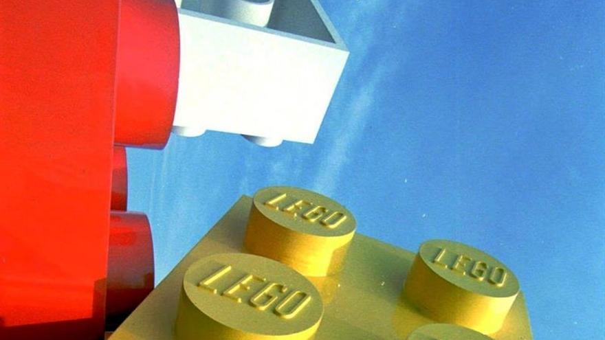 Aficionados a juguetes Lego podrán construir un trozo del Canal de Panamá