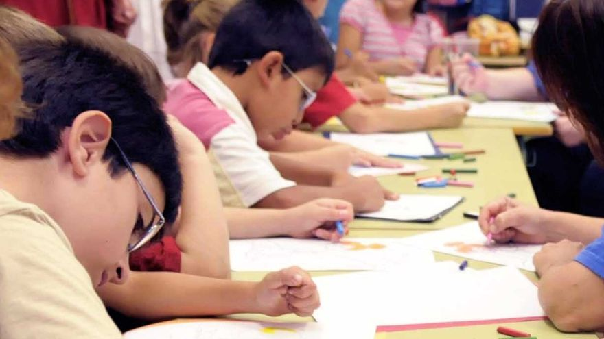 Fundación Eroski lanza un programa sobre alimentación saludable para  centros escolares