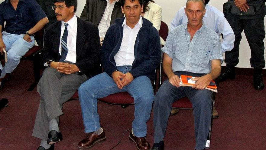 El excabecilla terrorista Peter Cárdenas Schulte es liberado tras 25 años en cárcel
