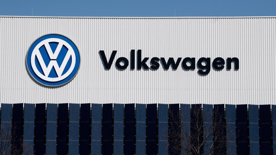 La marca VW reduce el beneficio operativo un 88 % en 2020