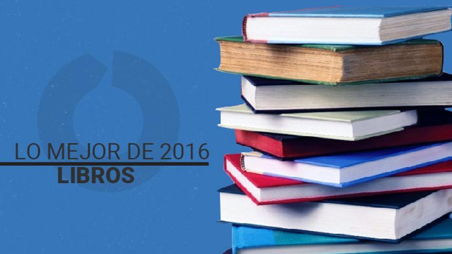 Los libros del año