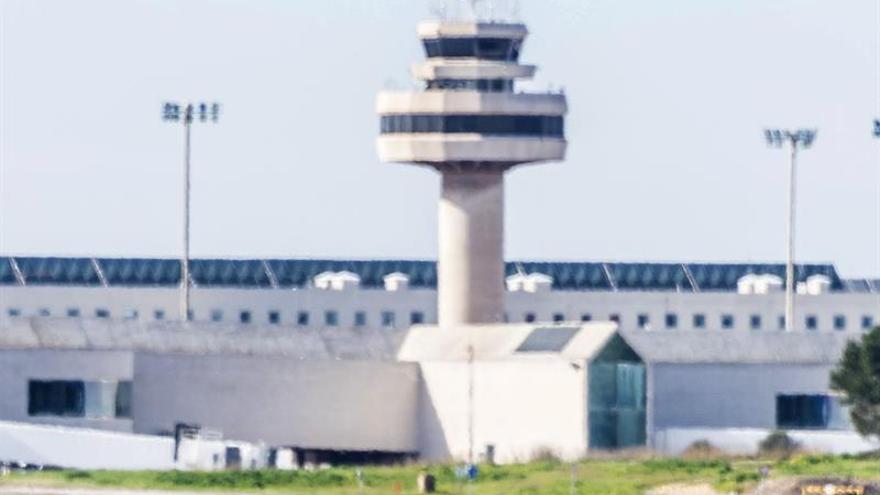 Paralizados los despegues del aeropuerto de Palma por un fallo informático