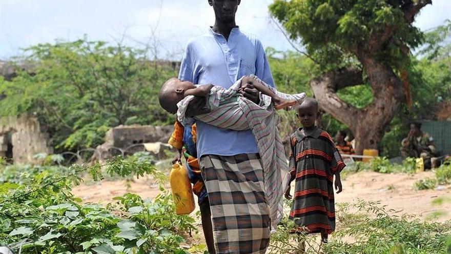 La hambruna en Somalia y Yemen puede evitarse si se actúa en los próximos tres meses