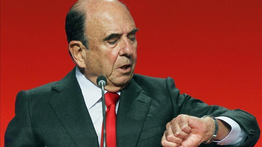 El Santander negocia la venta de parte de su gestora de activos, según el Financial Times