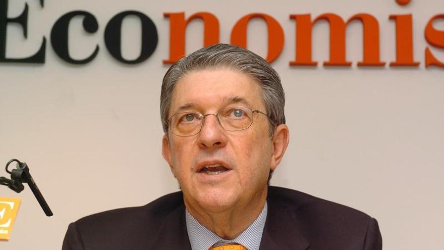Muere el periodista Alfonso de Salas, fundador de El Economista y El Mundo