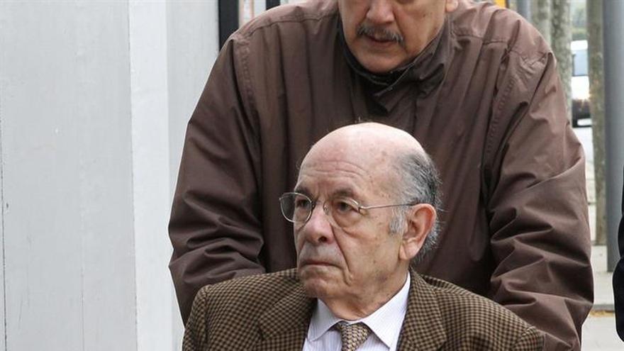 La Audiencia de Barcelona juzgará a Millet por el saqueo del Palau entre enero y abril
