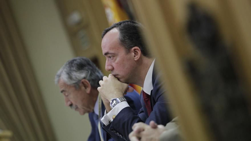 """Interior avisa de que mientras ETA exista seguirá la política de dispersión y llama al PNV a """"la sensatez"""""""