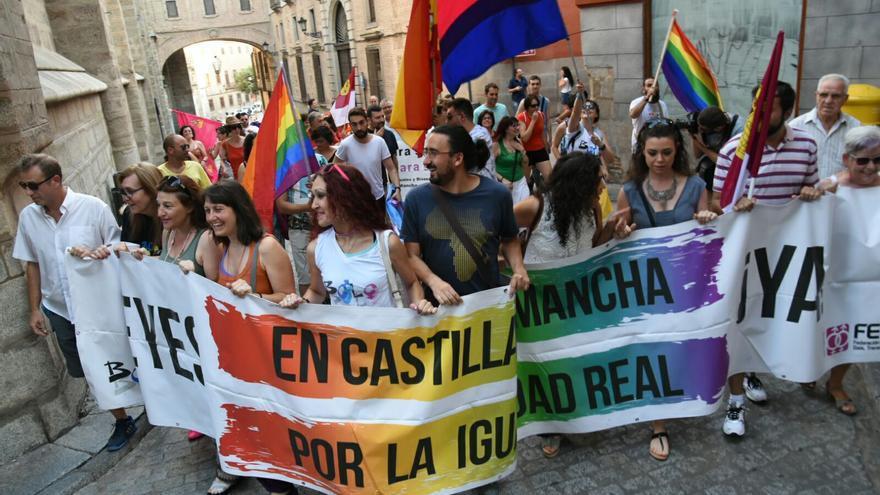 Marcha de Toledo Entiende