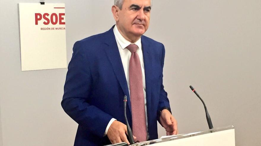 Rafael González Tovar ha anunciado la visita de Pedro Sánchez