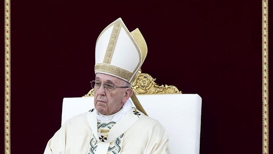 El papa insta a jóvenes a vivir la JMJ como peregrinación de fraternidad