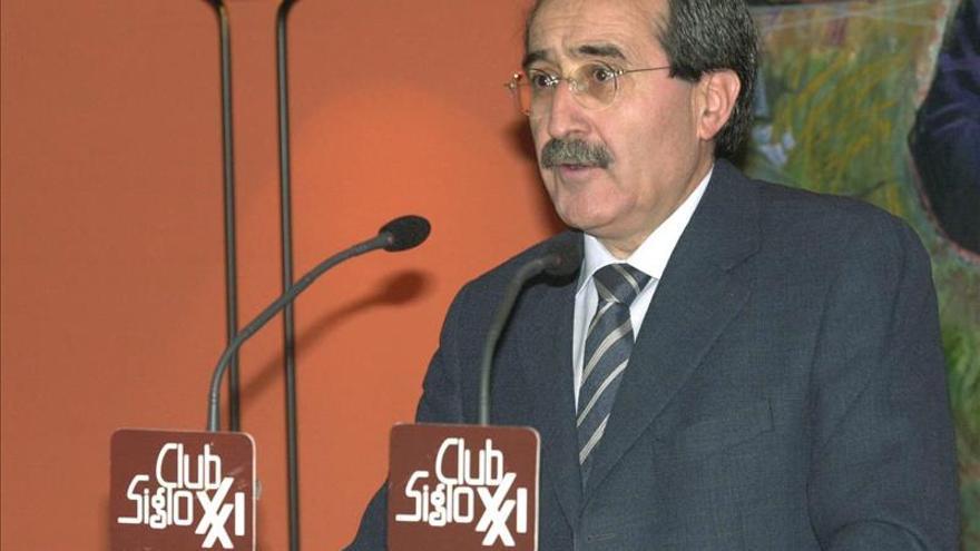 El PSOE echa a 10 militantes con tarjetas opacas, entre ellos Virgilio Zapatero