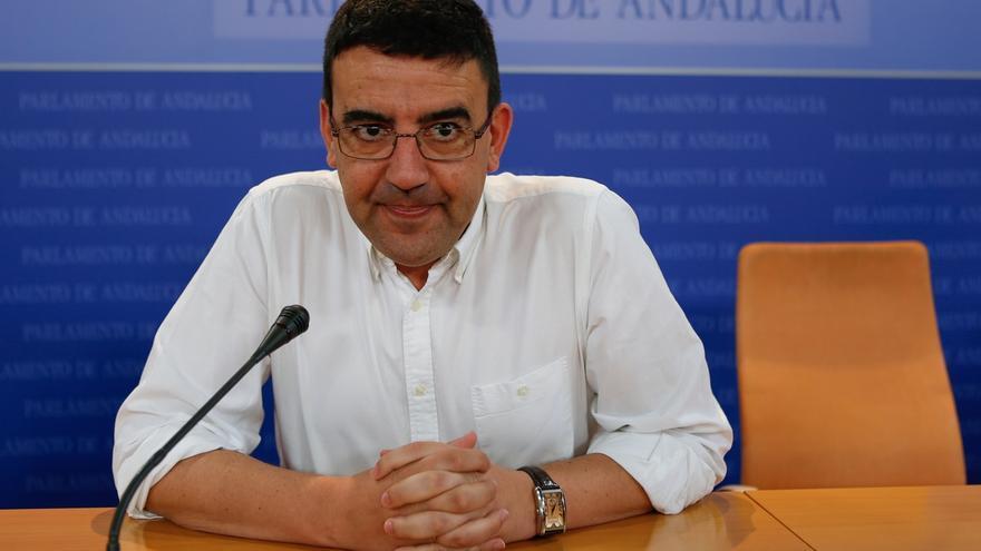 PSOE-A pide que el Consejo de Ministros del viernes certifique que no se pedirá suspensión cautelar de las 35 horas