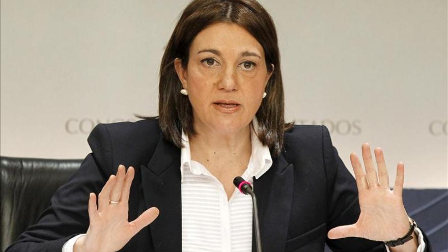"""El PSOE tacha de """"deleznable"""" el acto con presos etarras excarcelados"""