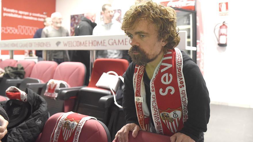 Peter Dinklage, conocido por su papel como Tyrion Lannister.