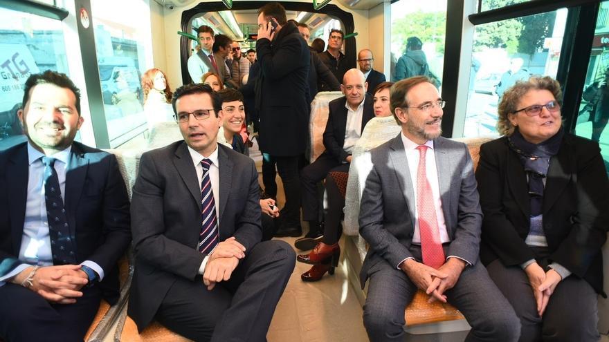 El Metro reanuda las pruebas móviles para estar en explotación comercial el próximo marzo
