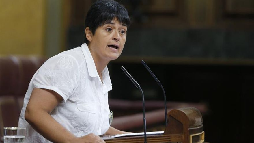 """EH Bildu asegura que """"pese a quien le pese"""" Otegi será candidato a lehendakari"""