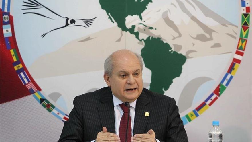 El primer ministro de Perú viajará a Arabia Saudí y a España