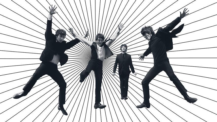 The Beatles, 50 años atrás