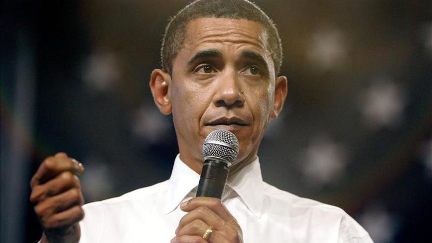 Obama anuncia la marcha de su secretario de Gabinete, Chris Lu