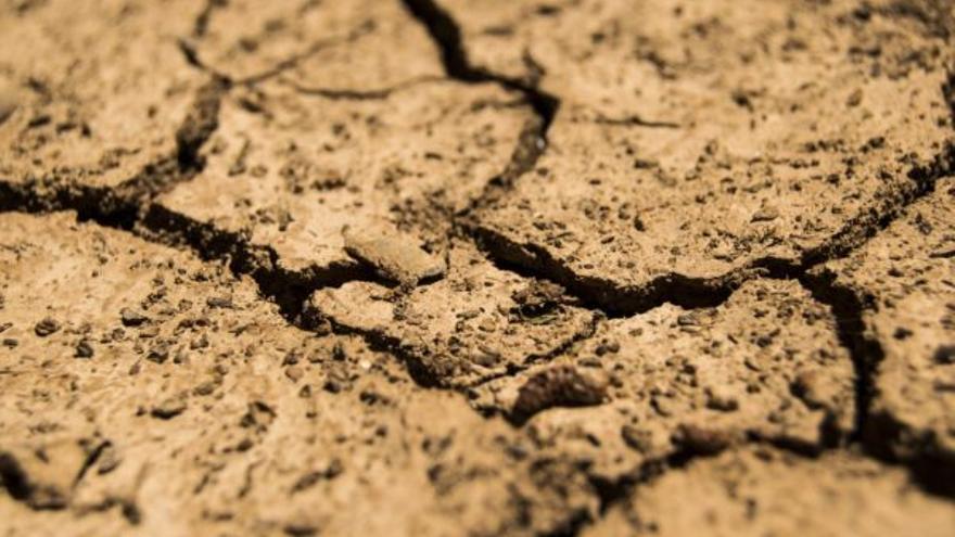 Sequía / Pixabay