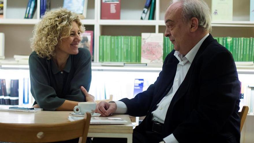 """Vila-Matas regresa con """"Marienbad eléctrico"""", una """"novela única sin género"""""""
