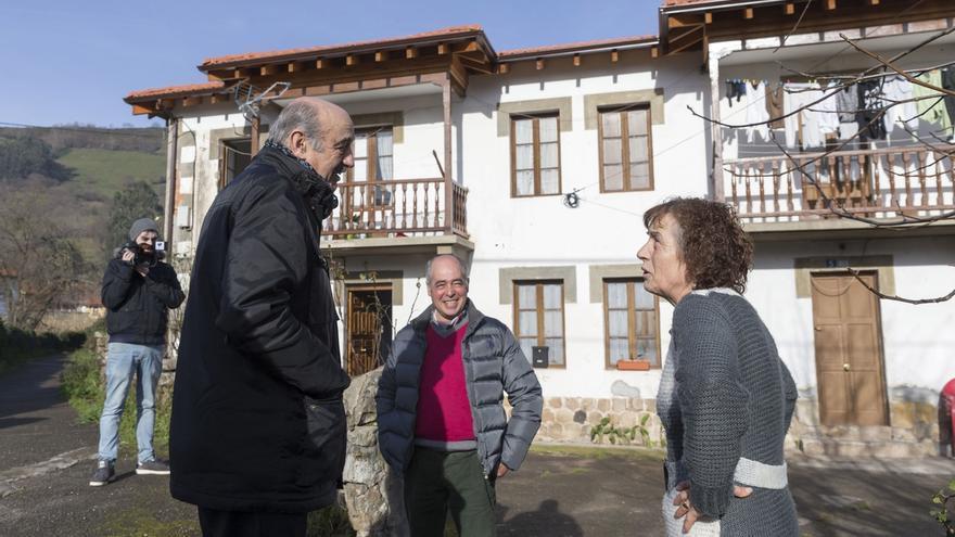 El Gobierno invierte 71.000 euros en la rehabilitación de dos viviendas para alquiler social