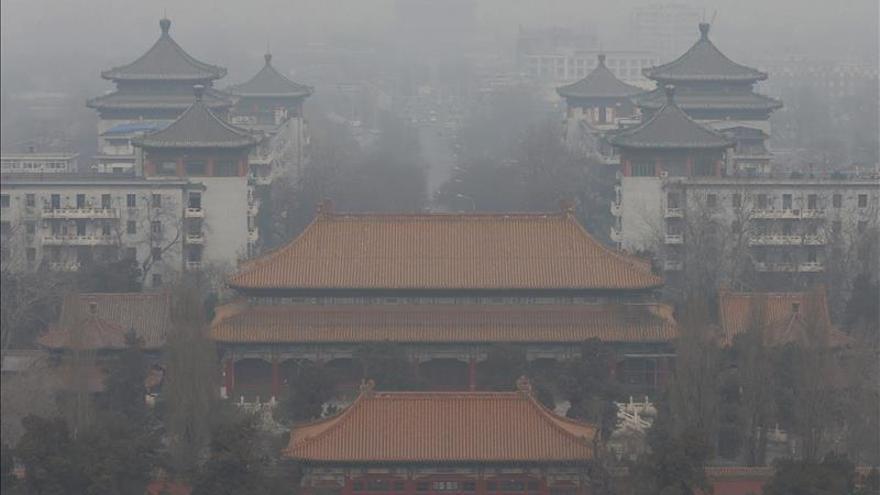 Los visados y la contaminación castigan al turismo en China
