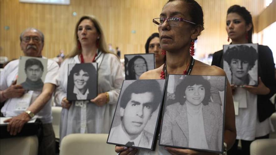 """Colombia pide """"perdón"""" a las víctimas de la toma del Palacio de Justicia"""